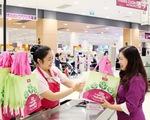 AEON Việt Nam chung tay giảm thiểu rác thải nhựa dùng 1 lần