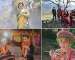 Nhạc Việt tìm về vốn cổ