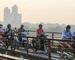 Ô nhiễm không khí: Chuyện chưa cần quan tâm?