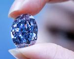 Bí ẩn viên kim cương xanh bị đánh cắp của ông hoàng Saudi