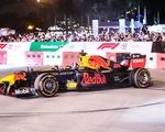 Tuyển 1.000 tình nguyện viên điều hành chặng đua F1 Việt Nam