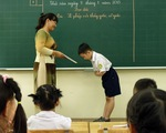 """Bộ trưởng GD-ĐT: Năm học mới ưu tiên """"dạy người"""""""