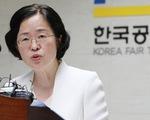 """Nghị sĩ Hàn chỉ trích nữ giáo sư: """"Không sinh con là không hoàn thành nghĩa vụ quốc gia"""""""