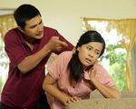 Bạo hành gia đình từ đời đến phim