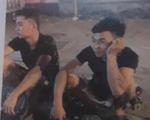 Từ hình ảnh trong tin nhắn, bắt 2 thanh niên nghi giết nam sinh chạy Grab