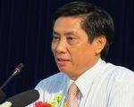 Cách hết chức vụ trong Đảng của chủ tịch, nguyên chủ tịch Khánh Hòa
