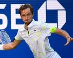 Đánh bại Wawrinka, Medvedev lần đầu vào bán kết Giải Mỹ mở rộng