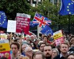 Hạ viện Anh giành quyền kiểm soát Brexit, ngăn