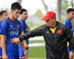 Tiến Linh được bổ sung cho U22 Việt Nam đối đầu U22 Trung Quốc