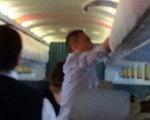 Lại phát hiện người Trung Quốc trộm tiền trên máy bay