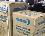 Hải quan: Hàng loạt công ty liên quan Asanzo là doanh nghiệp