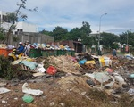 Thu gom rác thải ở Đà Nẵng: Nhiều bất cập đang lộ ra
