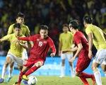 Bảng xếp hạng bảng G trước lượt 3: Malaysia tạm xếp trên Việt Nam