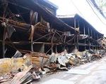 Vụ cháy kho Công ty Rạng Đông: Thủy ngân vượt ngưỡng 10-30 lần