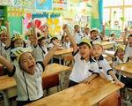 Sở GD-ĐT TP.HCM đề xuất phương án mở cửa trường học lại
