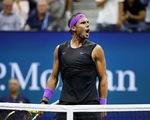 Vào bán kết Mỹ mở rộng, Nadal rộng cửa vô địch