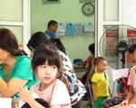 Gần 500 người đi khám bệnh sau vụ cháy Công ty Rạng Đông