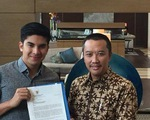 Bộ trưởng Indonesia xin lỗi về vụ
