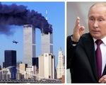 Ông Putin đã cảnh báo Mỹ chỉ 2 ngày trước vụ khủng bố 11-9?