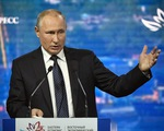 Ông Putin từng mời ông Trump mua vũ khí bội siêu thanh của Nga
