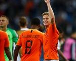 Hà Lan đá bại chủ nhà Đức 4-2 ở vòng loại Euro 2020