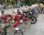 Hội An, Mỹ Sơn thành sân khấu lớn cho xe cổ và âm nhạc dân tộc