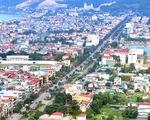 Hòa Bình muốn xây trung tâm hành chính tập trung 750 tỉ đồng