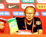 HLV Park nói về trận thắng U22 Trung Quốc: