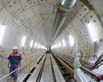 Bộ Kế hoạch - đầu tư lấy ý kiến khả năng cân đối vốn cho metro số 1