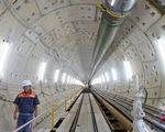Điều chỉnh metro chậm, TP.HCM lo nguy cơ kiện tụng với nhà thầu nước ngoài