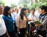 Bộ trưởng Nguyễn Thị Kim Tiến: Người dân còn coi thường sốt xuất huyết