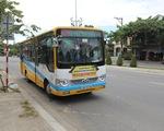 Hơn 50 tài xế xe buýt Đà Nẵng đi