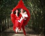 Quốc Cơ, Hồng Phượng, Vũ Mạnh Cường kể chuyện ăn tết Việt