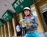 Yêu cầu đảm bảo hệ thống ATM hoạt động thông suốt tết tại TP.HCM