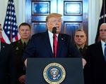 Quốc tế kỳ vọng Mỹ - Iran hợp tác