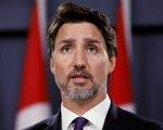 Canada và Anh khẳng định có bằng chứng Iran đã bắn rơi máy bay Ukraine