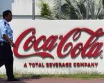 Coca-Cola Việt Nam đã nộp 471 tỉ sau khi bị phạt, truy thu thuế 821 tỉ