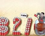 Từ vụ 821 tỉ nợ thuế của Coca-Cola Việt Nam: Chặn các