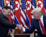 Triều Tiên cảnh báo Mỹ