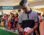 Luis Garcia: Liverpool sẽ vô địch và bất bại tại Premier League