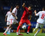 Chuyên gia châu Á đánh giá: U23 Việt Nam