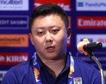 HLV U23 Triều Tiên cam đoan