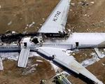 Tung tin máy bay rơi để 'câu view', nữ facebooker bị phạt 12 triệu đồng