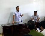 Prosecution, arrest of Thanh Binh villa project owner, Vung Tau