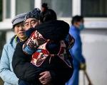 WHO: không có bằng chứng dịch viêm phổi ở Trung Quốc lây từ người sang người