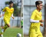 U23 Việt Nam - U23 Jordan: Kỳ vọng vào những sự trở lại