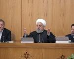 Iran yêu cầu quân đội xin lỗi vì bắn nhầm máy bay Ukraine