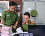 Nhật ký công tác nhói lòng của một công an phường