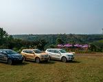 Mua Nissan Terra nhận ngay ưu đãi vàng nhân dịp Xuân Canh Tý