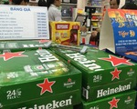 Bị truy thu thuế hơn 917 tỉ, Heineken 'nộp nhưng chưa đồng thuận'